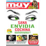 Revista Digital - Muy Interesante - Sana Envidia Cochina