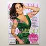 Revista Claudia Gloria Pires Nº 592 Ano 2011