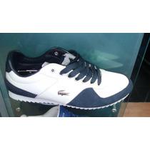 Zapatos-botas-calzados Lacoste Originales(envio Gratis)