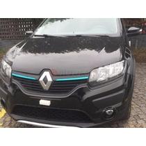 Renault Sandero Plan Argentina
