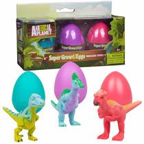 Huevo De Dinosauriol Planet Serie 4