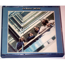 Cd The Beatles / 1967 - 1970, 2 Discos!! Sp0
