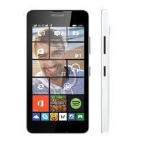 Celular Microsoft Lumia 640 Dual Sim Dtv Branco Seminovo