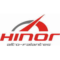 Kit De Reparo Para Alto Falante Hinor Sw 3k 18 Pol 3000w Rms
