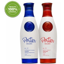 Plastica Dos Fios Portier Fine (2x1 Litro)
