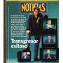 Noticias 1996 Jorge Lanata Carolina Peleritti Alejand Dolina