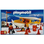 Playmobil 3457 Avioneta Polar