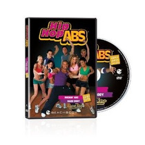 Hip Hop Abs Workout Dvd De Shaun T - Rockin