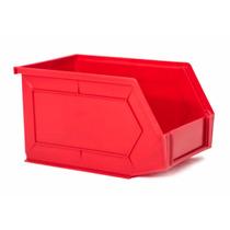 Cajas De Plástico / Gaveta No 4 / Medidas: 23x14x3h