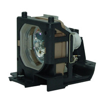 Lámpara Con Carcasa Para Hitachi Ed S3350 / Eds3350