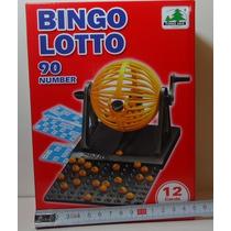 Bingo Lotto El Juego De Moda