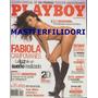 Fabiola Campomanes Playboy Mexico N. 36 Vol. 3 Octubre 2005