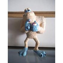 Yeti Monsters Inc Disney Hasbro