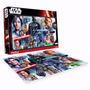 Star Wars Rompecabezas Puzzle 500 Piezas - Villa Urquiza