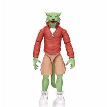 Dc Collectibles Designer Series Teen Titans Earth Beast Boy