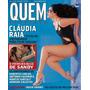 Claudia Raia - Material Avulso 025
