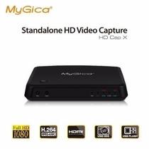 Placa De Captura Hdmi 1080p Game Capture Hd Cap X Mygica Pef