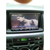 Reproductor Dvd Jvc