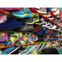 Zapatos Deportivos Nike Adidas Jordan