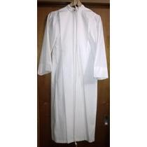 Vestido Tunica De Comunion Tela No Transparenta