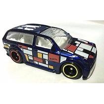 Carrinho Miniatura Hot Wheels Boom Box (não É Super!!!!!!!!)