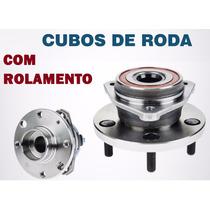 Cubo Roda C/ Rolamento F4000 F250 F350 4x4 06/...c/ Abs Dnt