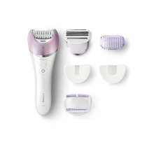 Depiladora Philips Bre630/00 Satinelle Advanced