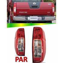Par Lanterna Nissan Frontier 2008 2009 2010 2011 12 13 2014