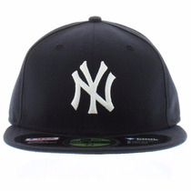 Gorra New Era 59fifty New York Yankees Game 7 5/8
