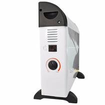 Calefactor Electrico Tipo Panel Termostato 3 Temperaturas Aj
