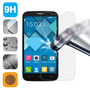 Protector Pantalla Cristal Anti-golpes Alcatel One Touch C9