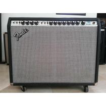 Fender Twin Reverb Vintage 1972