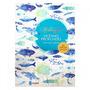 Libro Mandalas Oceano Profundo 60 Dibujos Para Pintar