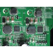 Mp8125 Regulador Y Controlador De Voltages De Lnb Fta