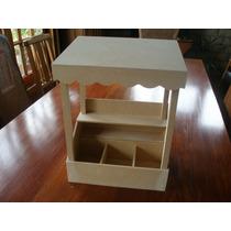 Cajas de madera fibrofacil cajas en mercado libre argentina for Kiosco bar madera