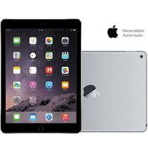 Oferta Tablet Apple Ipad Air 2 128gb Tela Retina Sem Juros