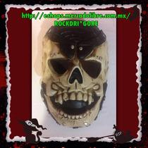 Mascara, Mascaras, Sid Wilson, Slipknot, Halloween, Disfraz