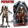 Muñeco Figura Depredador Predator Classic,renegade Neca