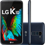 Celular Lg K10 Tv Dual Chip Android 6.0 16gb 4g Cor Indigo