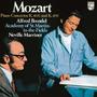 Mozart: Piano Concertos - Brendel Y Marriner - Vinilo 180grs