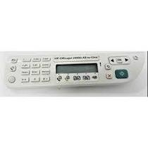 Cb786-60002 Hp Officejet J4660 Painel De Controle