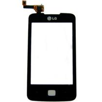 Nueva Pantalla Tactil Touch Screen Lg E510 Optimus Hub Black