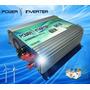 Inversor On Grid Mppt - Turbina 600w 22/60vac 600w Psw