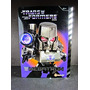 Lógica Niños Figura Naciones Mecha Mn-003 Transformers Mega