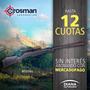 Rifle Crosman Redtail Np C.5,5mm, Novedad En Argentina