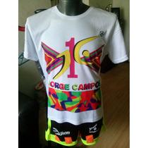 Jersey T-shirt Jorge Campos
