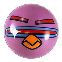 Aves Angry Space 3 \ De Espuma Ball - Purple Lazer Bird