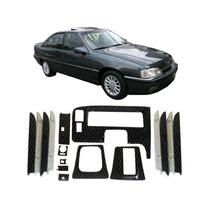 Kit Painel Fibra De Carbono Chevrolet Omega 92/98 Painelkit