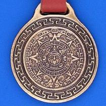 Llavero Turístico Calendario Azteca