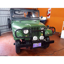 Jeep Ika 4x4 Impecable!! 100% Original